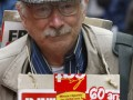 Франция снизила пенсионный возраст до 60 лет