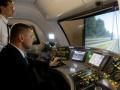 Укрзалізниця опровергает увольнения из-за гонок отечественного поезда с Hyundai