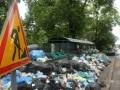 На утилизацию львовского мусора выделили 50 миллионов гривен