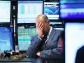 Ведьмин день: максимальное с 2008 года падение индексов США