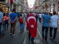 Турция ожидает двукратного роста количества туристов из Украины