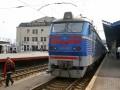 Железная дорога в обход Украины не нанесет убытков УЗ - эксперты