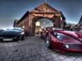 Украинцы в первом квартале купили десять Maserati и 11 Bentley