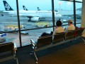 Импорт авиатоплива в Украину вырос в два раза
