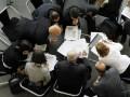 Каждый шестой офисный сотрудник в Украине работает без перерыва на обед - исследование