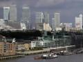Конкуренция за рабочие места в лондонском Сити достигла максимума за два года
