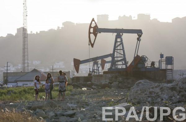 Цены нанефть устремились вверх после падения