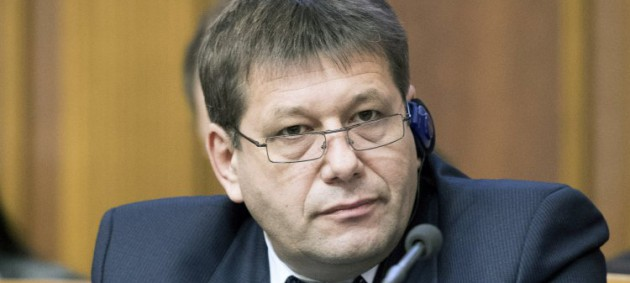 Украина готовит очередную жалобу России