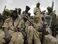 Двоих украинцев, захваченных на вертолете в Судане, освободили