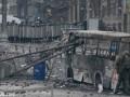 Евромайдан: завершено расследование двух дел против силовиков