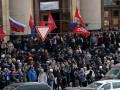 Задержанных за попытку захвата Харьковской ОГА перевели в СИЗО Полтавы