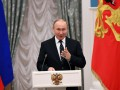 Путин набрал почти 85% голосов россиян за рубежом