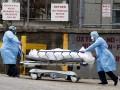 Коронавирус в США: более 500 смертей за день