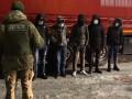 На Одесчине в порту задержали нелегалов из Сирии