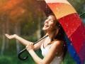 Прогноз погоды на неделю: Украину ждут дожди