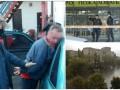 Итоги выходных: задержание шпиона РФ в Ровно, убийство в Минске и ливень в Одессе
