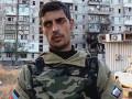 Погибшего террориста Гиви вызвали в суд через газету