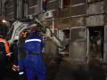 Нашли тело пятой жертвы пожара в Одессе