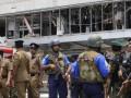 На Шри-Ланке восьмой взрыв, погибли 190 человек