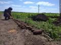 Сутки на Донбассе: На украинской стороне без потерь, ранены боевики