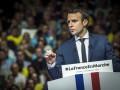 Выборы во Франции: в сеть выложили 9 Гб электронных писем Макрона