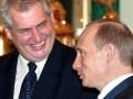 Вице-премьер Чехии: Земан передумал праздновать День Победы в Москве