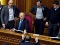 Рыбак хочет провести в Верховной Раде круглый стол для обсуждения событий в Украине