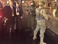Кобзон под усиленной охраной прибыл в Донецк