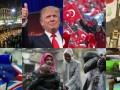 Год 2016-й - пессимизм зашкаливает? Топ-10 международных событий