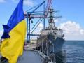 Украина закроет часть Азовского моря - журналист