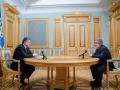 Коломойский рассказал, зачем Порошенко хочет контролировать ТВ