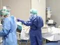 За сутки 116 тысяч человек заразились COVID-19