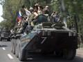 Украина не легализует вооруженных сепаратистов в