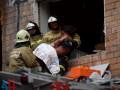 В центре Донецка произошел взрыв, есть пострадавшие
