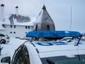 В Днепре произошла стрельба на территории яхт-клуба