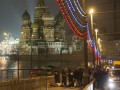 Бориса Немцова похоронят в Москве