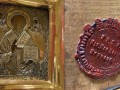 Россия вернет украинскую икону, которую подарили Лаврову