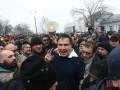 Для Саакашвили будут просить домашний арест