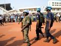 Убитые в ЦАР журналисты планировали съемку золотых приисков