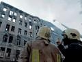Бесплатный кофе для пожарных в Одессе оказался фейком - СМИ