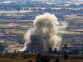 Авиаудар по школе в Сирии забрал жизни 33 человек