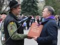 Губернатор Львовщины увольняется