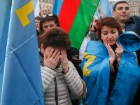 В Крыму крымских татар увольняют с работы за отказ голосовать на