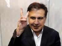 Саакашвили отпустили из-под стражи