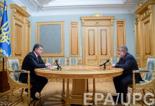 Игорь Валерьевич заверил, что президент никогда не получит 1+1