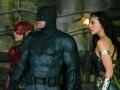 Появились эксклюзивные кадры из вырезанных сцен Лиги Справедливости