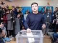 Зеленский оплатил штраф за показ бюллетеня во время выборов