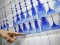 Около острова Тайвань произошло землетрясение магнитудой 6,2