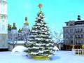 Стало известно, когда в Киеве установят новогоднюю елку