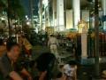 В Бангкоке прогремел мощный взрыв, есть погибшие